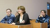 Научно-практическая конференция в честь 25-летия метематического факультета от 27.12.2011