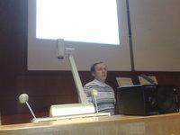 10 конференция FRUCT от 11.11.2011