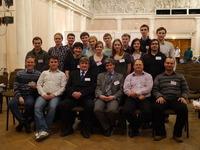 11 конференция FRUCT от 29.04.2012